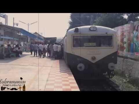 Chennai - West Mambalam ( iPhone 6 Plus )
