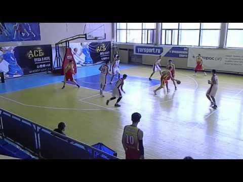 2015/04/06 12:00 Спартак-Приморье vs Рязань