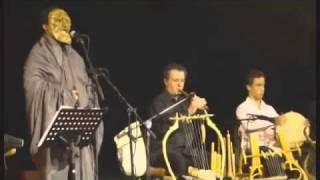 ΛύρΑυλος - Συναυλία στο Διεθνές Φεστιβάλ Πέτρας _3