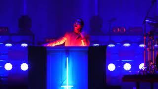 Скачать Say10 Marilyn Manson PNC Bank Arts Center Holmdel NJ 7 24 18