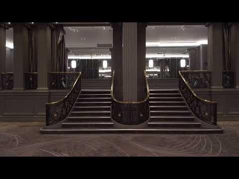 Grosvenor House, A JW Marriott Hotel, London Ballroom 2018