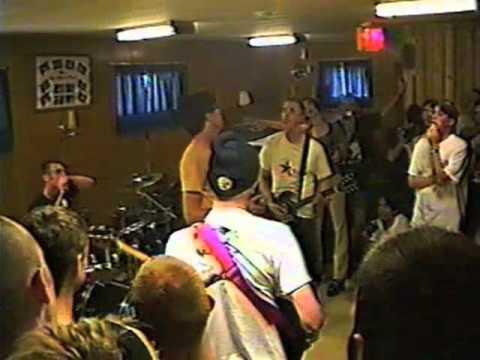 Charles Bronson - Albany 1997 - Full Set