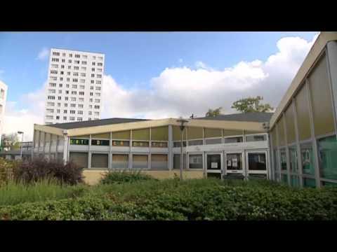 L'école des Beaux-Arts de Rouen a déménagé du centre historique Episode 4