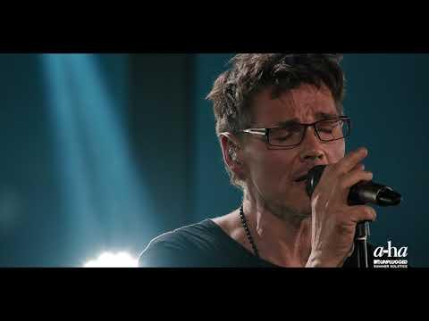 'Take On Me' (MTV Unplugged)