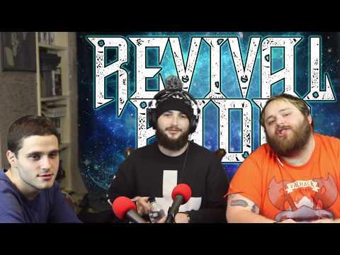 Revival Radio - Episode XXXIV  RAND CORP, TAVISTOCK, HUDSON, STANFORD & WHARTON SCHOOL)