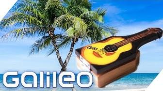 Typisch Karibik! Diese Dinge kennen wir hier kaum!   Surprise Box   Galileo   ProSieben