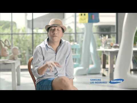 สกู๊ปพิเศษ Samsung Life Insurance โน้ส อุดมกับซัมซุงประกันชีวิต