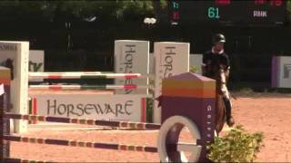 Video of BILLY BIANCA ridden by RICHARD SPOONER from ShowNet!