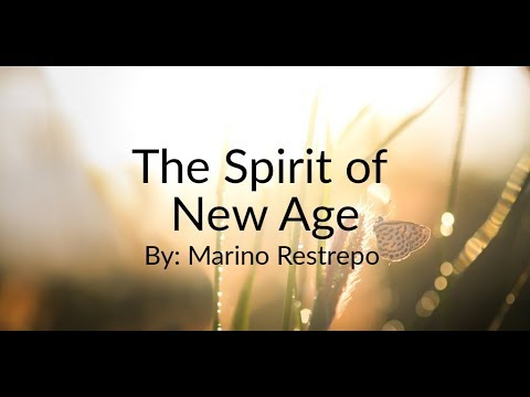 The Spirit of New Age
