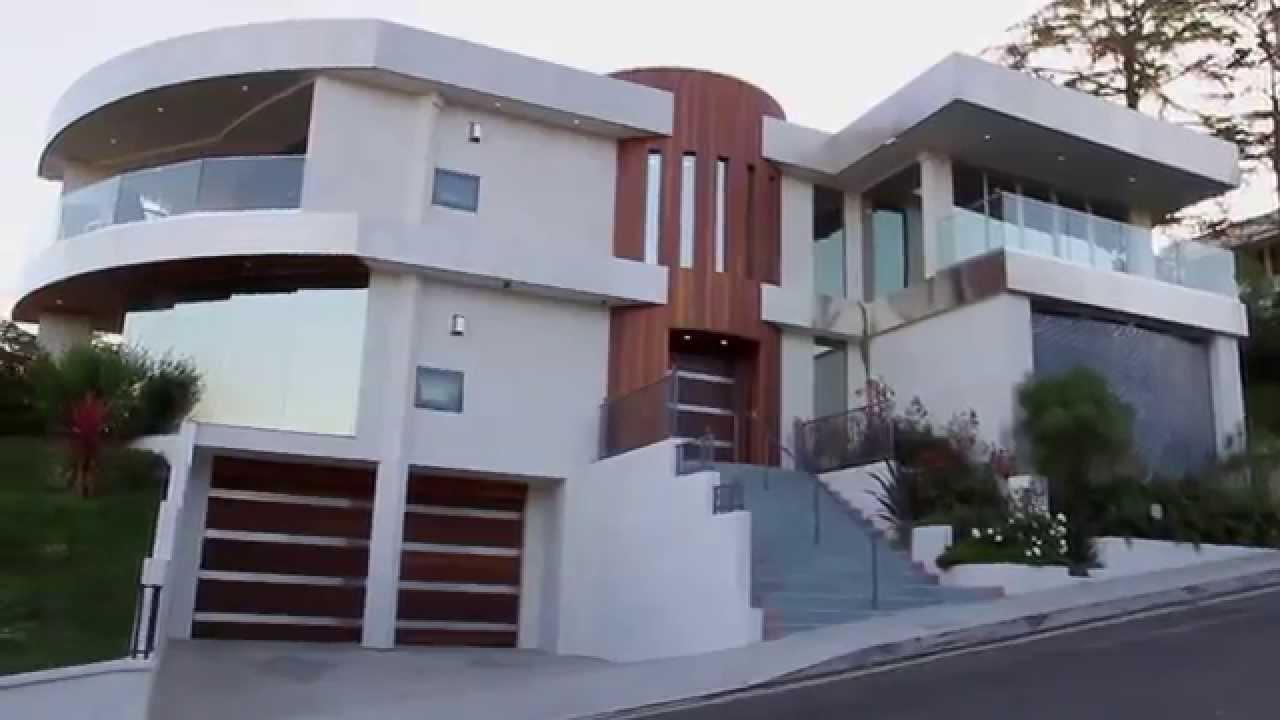 Multi Million Dollar Hollywood Hills Home 2235 Hercules