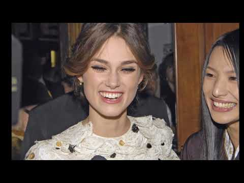 Keira Knightley - From Baby to 32 Year Old
