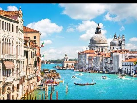 ITALY Top 10 best places to Visit (  Tourism )