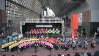 東海大学付属仰星高等学校 吹奏楽部 きらめきコンサート 2016年5月28日(...
