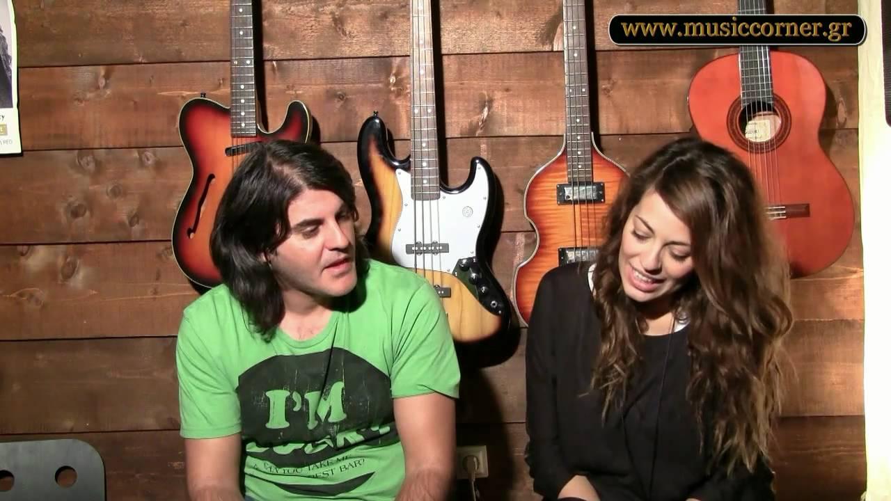 Οι Όναρ στο MusicCorner.gr - Β' Μέρος
