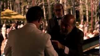 Тарантелла (Крестный Отец)/Tarantella (Godfather)