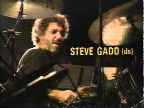 """Chick Corea """"SPAIN"""" from """"Select - Live Under The Sky `90"""" Special Live."""