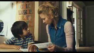 """А как вы делаете домашние задания с детьми? - к/ф """"Дневник мамы первоклассника"""""""