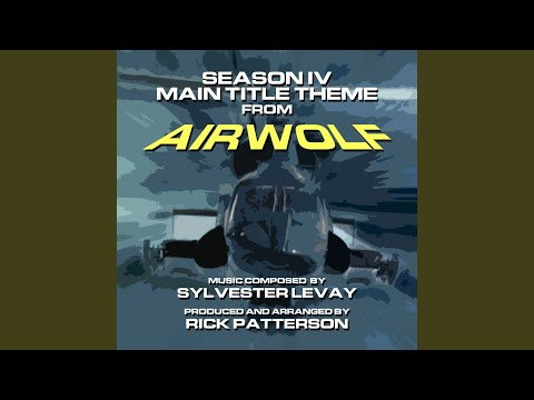 Airwolf Main Theme