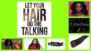 Repeat youtube video Dhairboutique Inital Review|| Cambodian Slight Wave 14