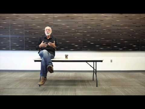 John Rogerson Monday Lecture
