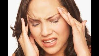 Sakit kepala bisa terasa ringan hingga berat, sangat mengganggu, bahkan membuat penderitanya tidak b.