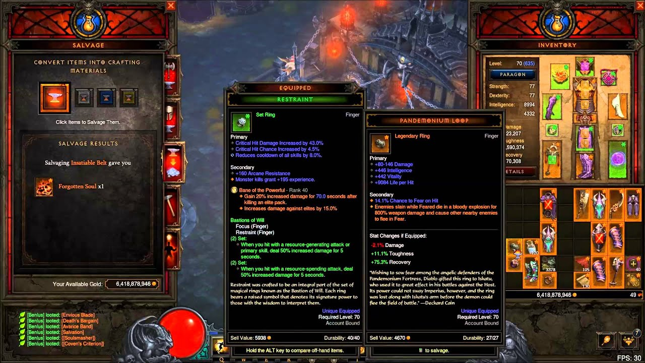Diablo 3 - The easy way to get