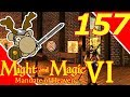 MM6 Part 157: Many Quests Complete! | Might and Magic VI: The Mandate of Heaven