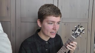 March To The Sea - twenty one pilots // ukulele cover