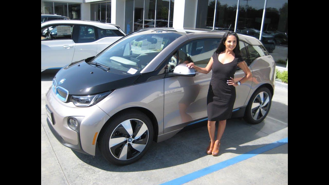 BMW i3 Carbon Fiber Skeleton!! Life Frame of an i3 - YouTube