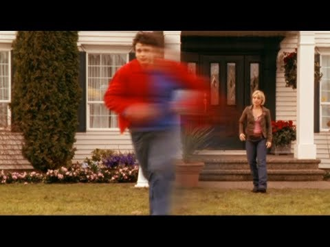 Clark Kent's Powers - Super Speed -- (Smallville - S4; E13-19)