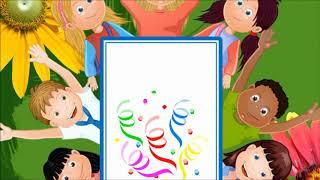 Поздравление коллективу детского сада Росинка с днем дошкольного работника