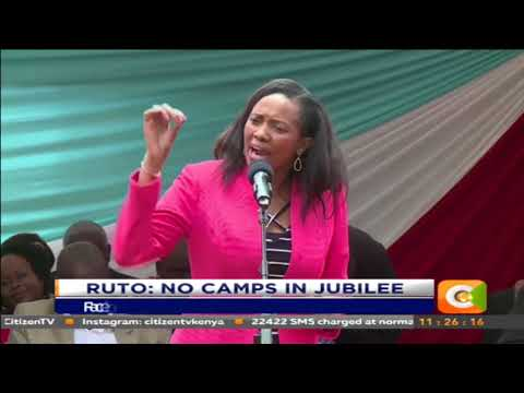 Citizen Extra Dp Ruto againist power sharing.
