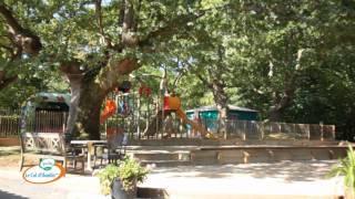 Camping Sunêlia Col d'Ibardin ***