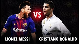 Cristiano Ronaldo Vs Leo Messi ● Top 5 Fights\Angry Moments Ever