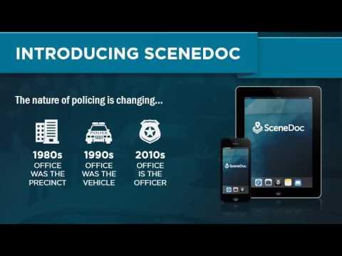 Leveraging Technology in Law Enforcement