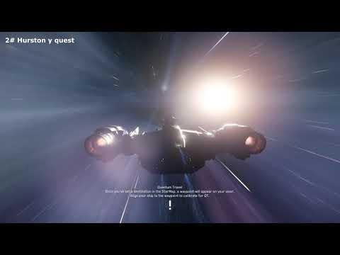 Star citizen 3.3.6 Experience
