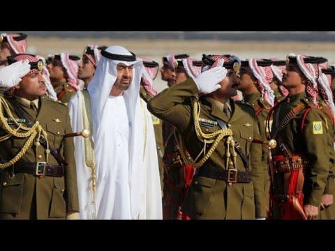 فرنسا: دعوى قضائية ضد ولي عهد أبوظبي محمد بن زايد آل نهيان بسبب حرب اليمن  - نشر قبل 57 دقيقة