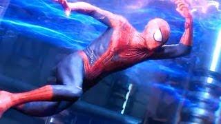 Новый Человек паук 2: Высокое напряжение — Русский трейлер