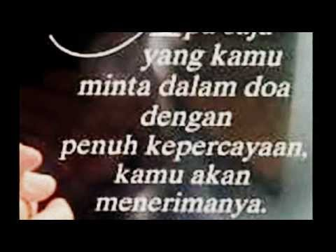Novita Dewi-Semua Baik-Lagu Rohani X Factor Indonesia