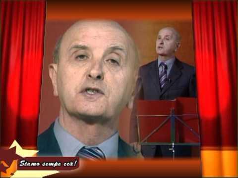 ELLE TV – Stamo sempe ccà! A cantà, a parlà e…a sparlà. (Puntata del 26 Marzo 2012)