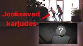 Wifi Kaudu Õudusvideo Telekasse Panemine!!!