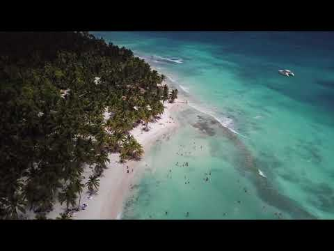Vista Sol Punta Cana & Saona Island, Dominican Republic, June 2018