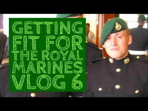 Why I left the Royal Marines!!