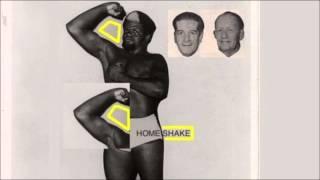 Homeshake - Moon Woman