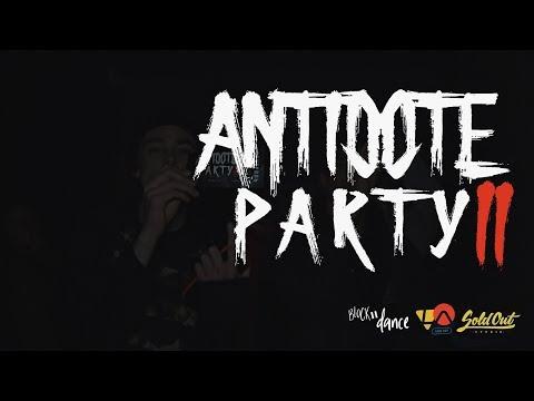 ANTIDOTE PARTY II - OsmanStarkov Feat. Lavro, Костя Мусийченко, Kaplunkapnul, Тимур Москальчук