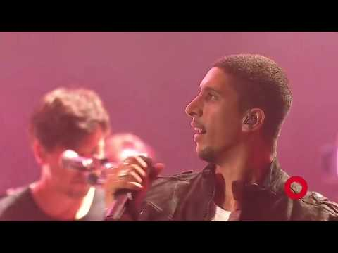 Andreas Bohrani Auf Uns | Live at Global Citizen Festival Hamburg