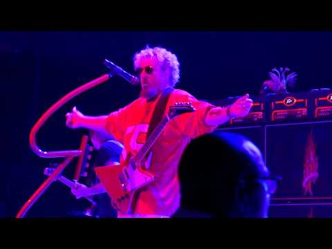 Sammy Hagar & The Circle - When The Levee Breaks (Zeppelin cover) - 9/23/17 - Jones Beach Amph.