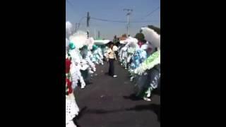 Carnaval tenancingo, tlaxcala 2016. Secc. 4ta.