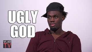 Ugly God Denies He Accused Lil Nas X of Style Jacking: It was a Bad Time for Me (Part 6)