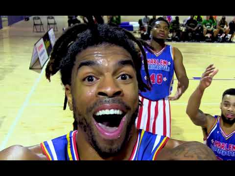 5 Reasons to See the Harlem Globetrotters Live